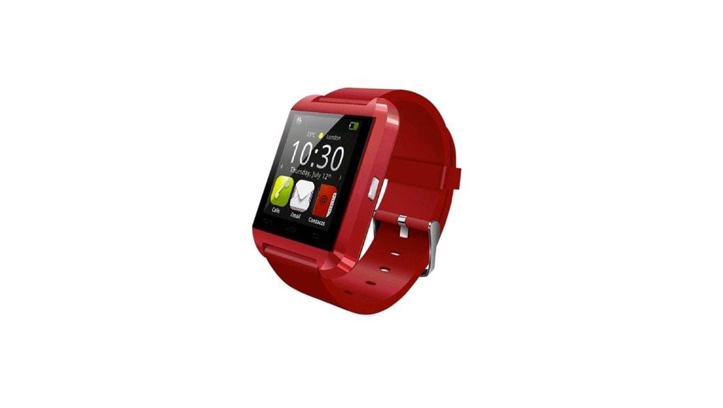 Smartwatch U8, el reloj inteligente más barato - Opinión y análisis