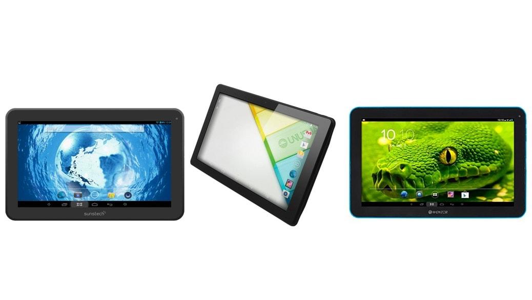 Mejores tablets menos 100 euros for Sofas baratos menos 100 euros