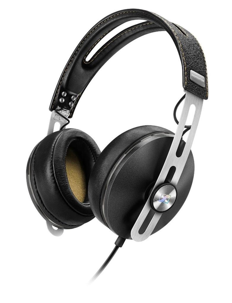 Sennheiser Momentum 2 0 Auriculares Over Ear Opini 243 N