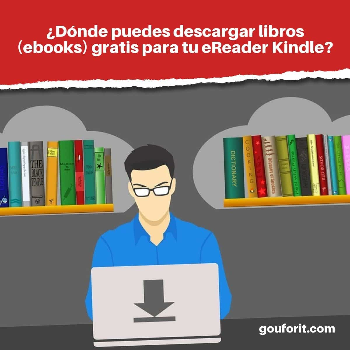 Libro Electronico Black Friday 10 Sitios Web Para Bajar Libros Ebooks Gratis Para Tu Ereader Kindle