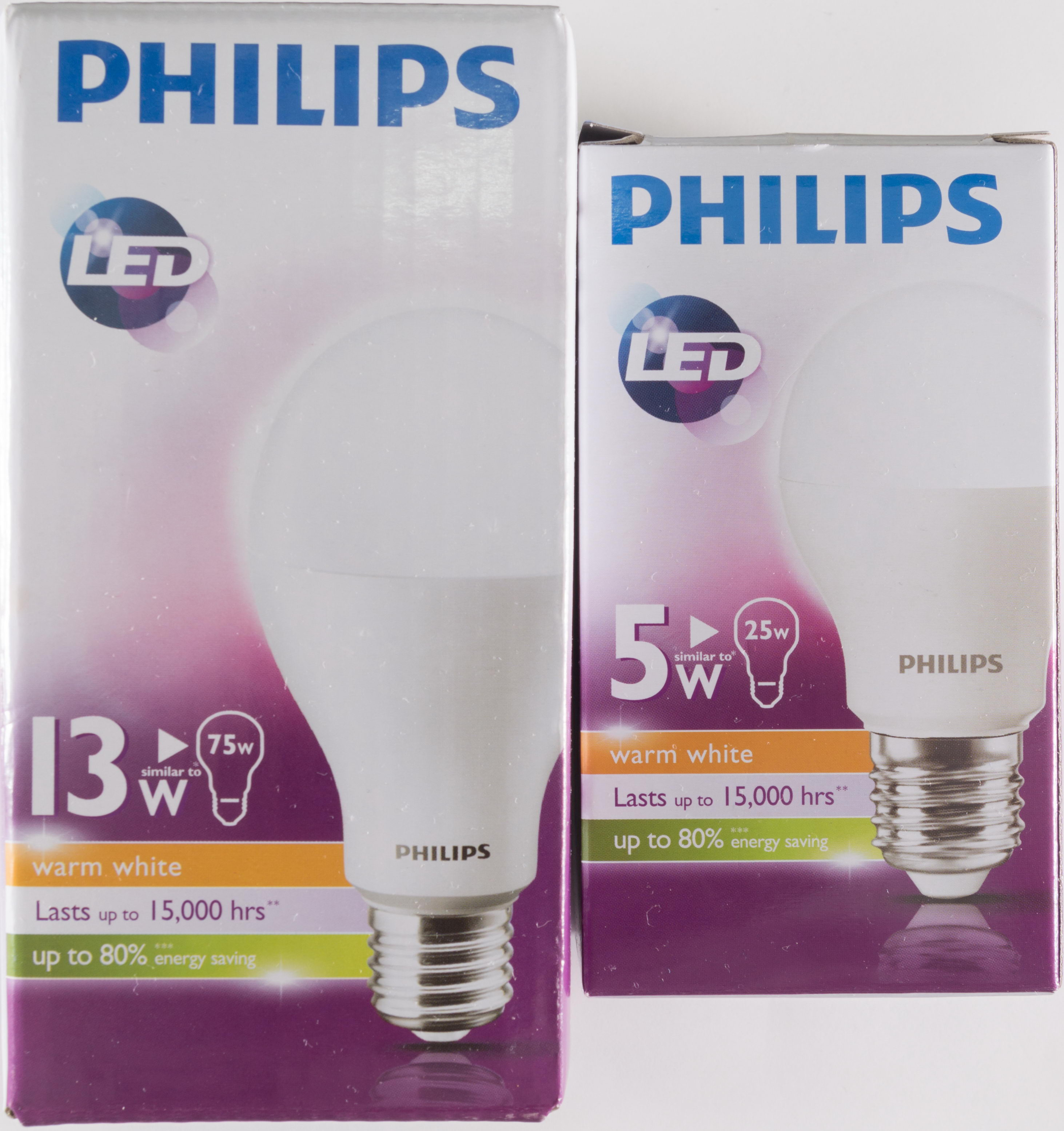 Woolworths Led Globes Quick Review 5w And 13w Philips Led Light Globes At
