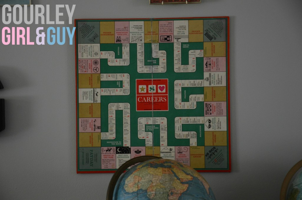 careers-gameboard-on-wall