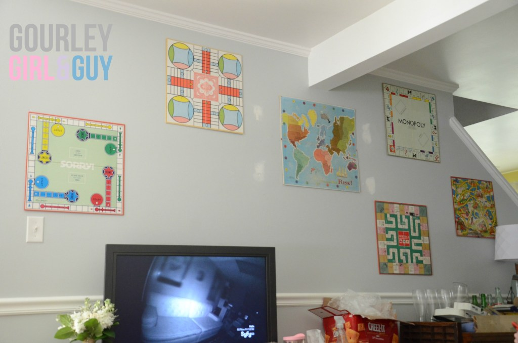 original-games-on-wall