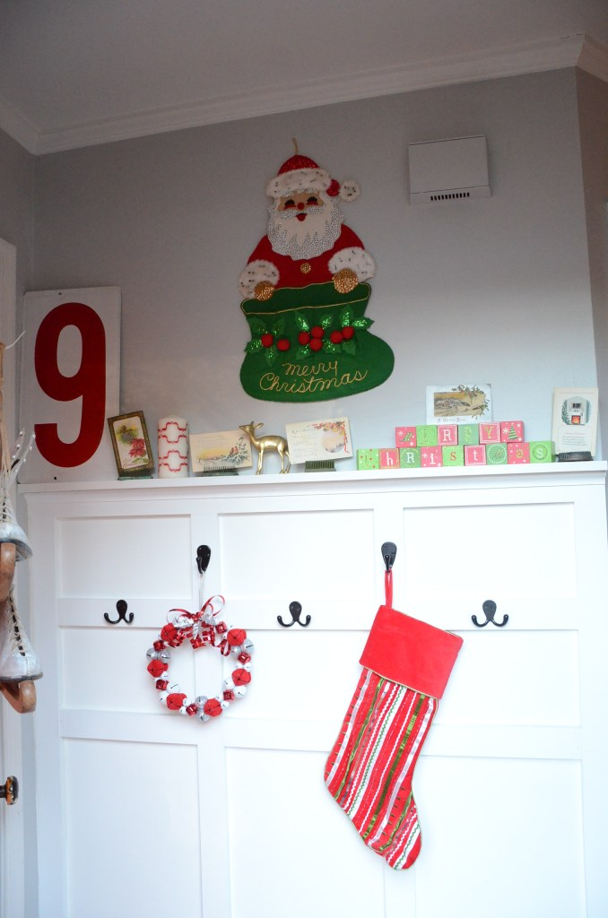 entryway-Christmas