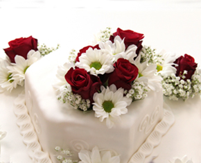 Gourmet Celebrations Wedding Planning