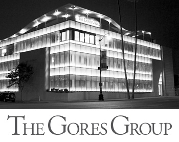 Preferred caterer to the Gores Group