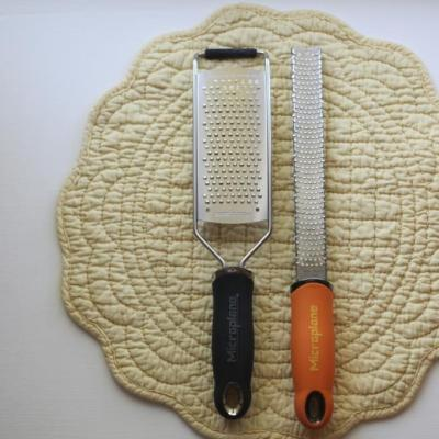 Microplane Graters/Zester