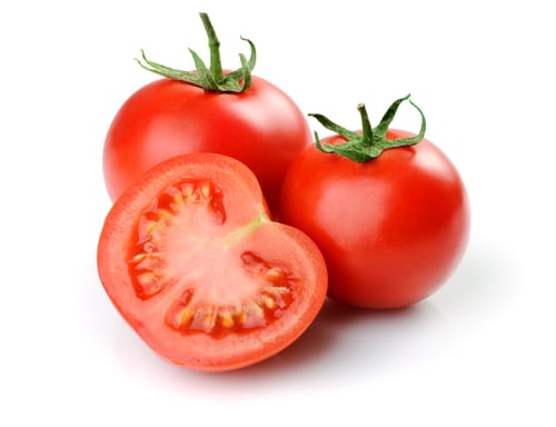 Discover if Tomatoes Are Suitable in a Gout Diet \u2014 Experiments on