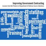 Improving Government Contracting