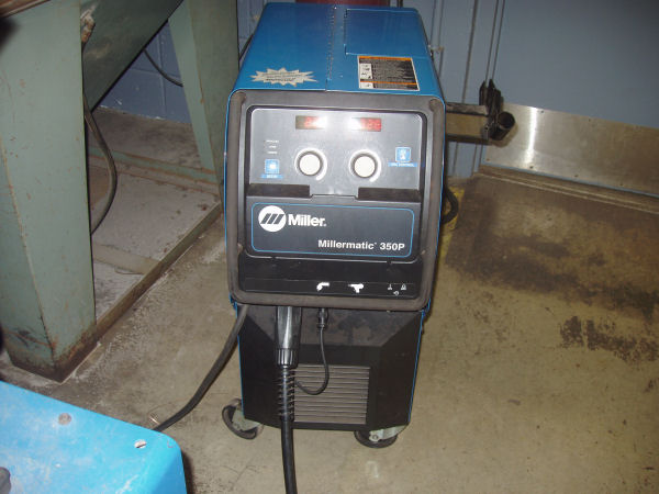 How To Set Up a MIG Welder - Welder Settings, Gasses and Electrodes