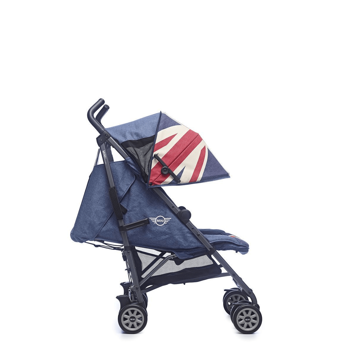 Silla De Paseo Mini Easywalker Mini Buggy