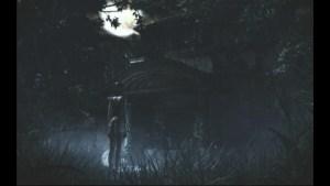 """▲日本的なホラーと言えば、静かで陰湿な恐怖。今回のお相手は王道とも言える""""幽霊""""です。"""