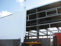 Cold Storage Metl Span Insulated Wall Panels Roof ...