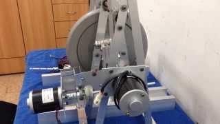 Bedini Pulse Motor Build And Diagram Video 1 Of 3