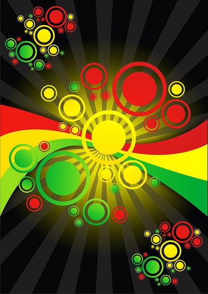 Wallpaper Rasta 3d Reggae Gospel Reverbnation