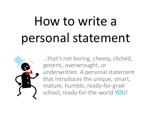 7 Tips on How to Write a Great Computer Science Personal Statement - computer science personal statement