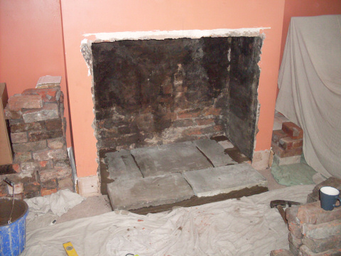 Gp Fireplace Fitters Casebook 3