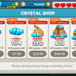 line-cookie-run-crystal-list
