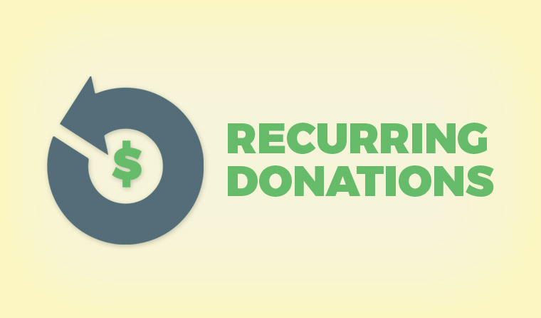 Event Calendar Plugin For Wordpress Give Recurring Donations V142