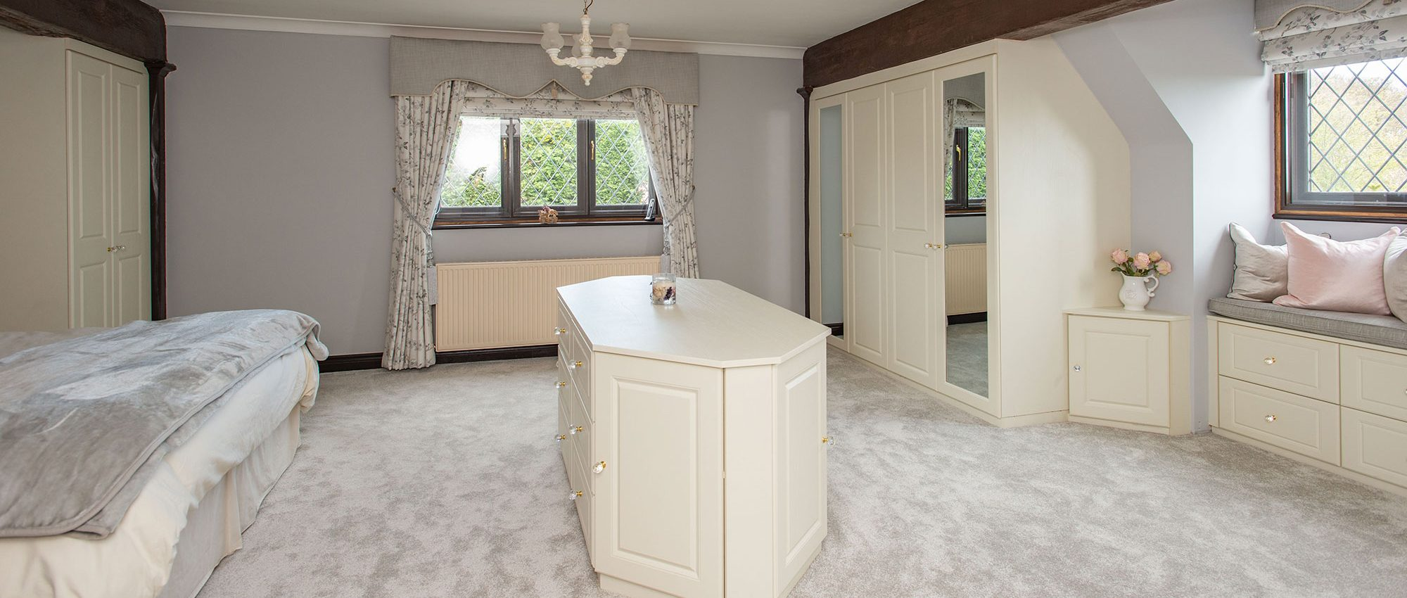 Bespoke Fitted Bedrooms Home Furniture In Kent Gpm Designs