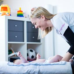 pediatri veileder generell