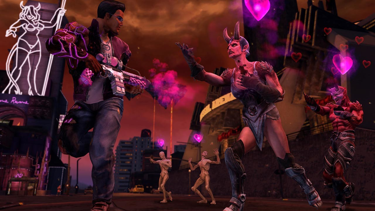 Saints Row Gat Out Of Hell Sessel Saints Row Gat Out Of Hell Steam Cd Key Für Pc Und Linux Online Kaufen