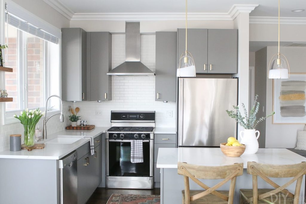 Your Kitchen Remodel Cost Factors, Layout Ideas and Renovation Advice