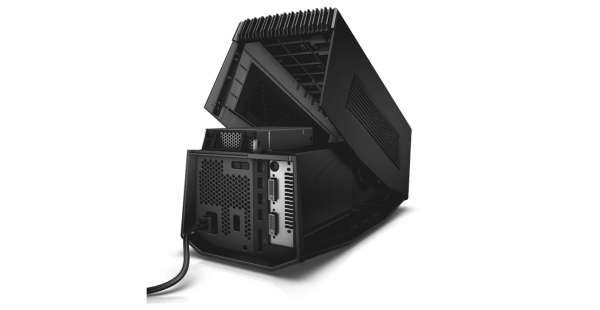 Alienware Graphics Amplifier external GPU