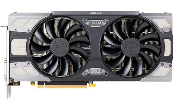 EVGA GTX 1080 ACX 3.0