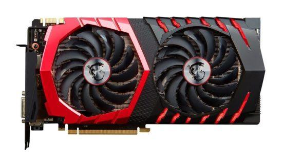 MSI GAMING GeForce GTX 1070