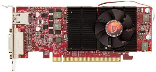 VisionTek Radeon 7750