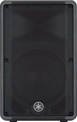 Yamaha DBR Series DBR12 Powered Speaker Cabinet