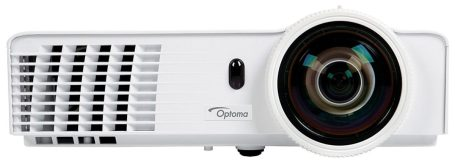 Optoma GT760A 720p 3D DLP Gaming Projector