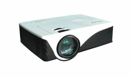 iDGLAX iD-787W Portable Projector