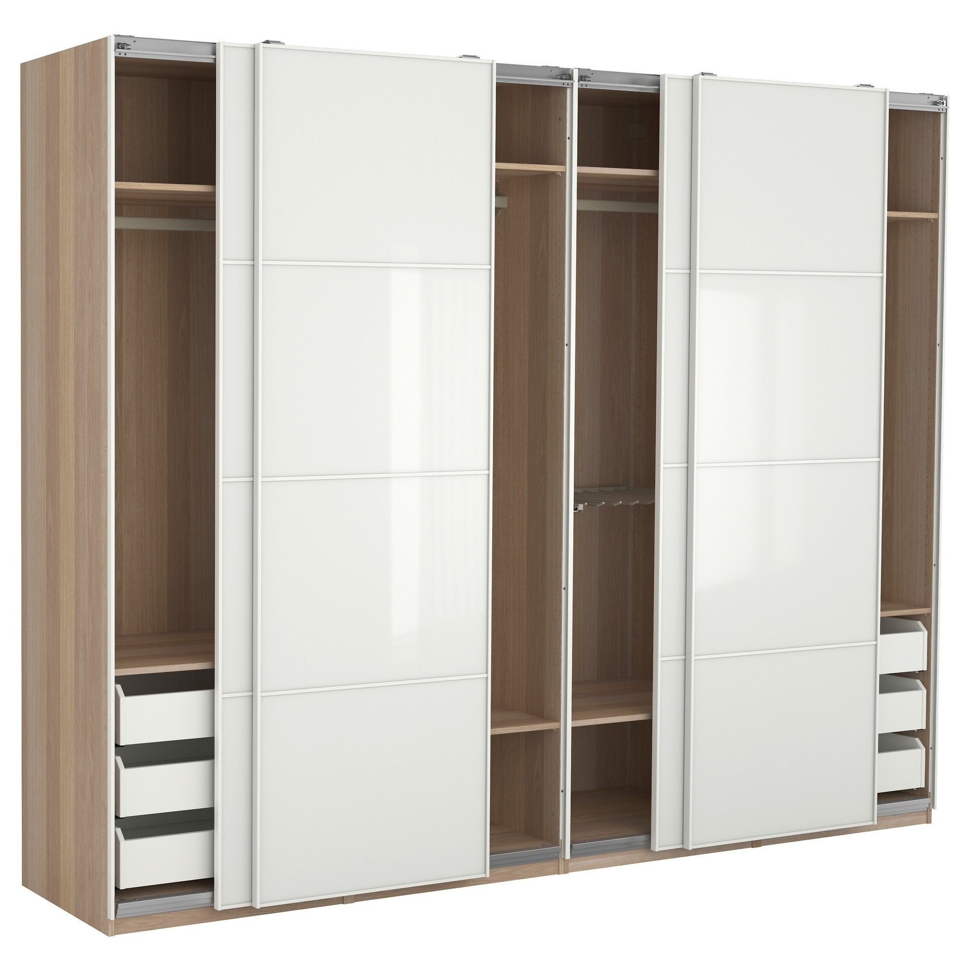 Armoire Métal 15 Ideas Of Metal Wardrobes