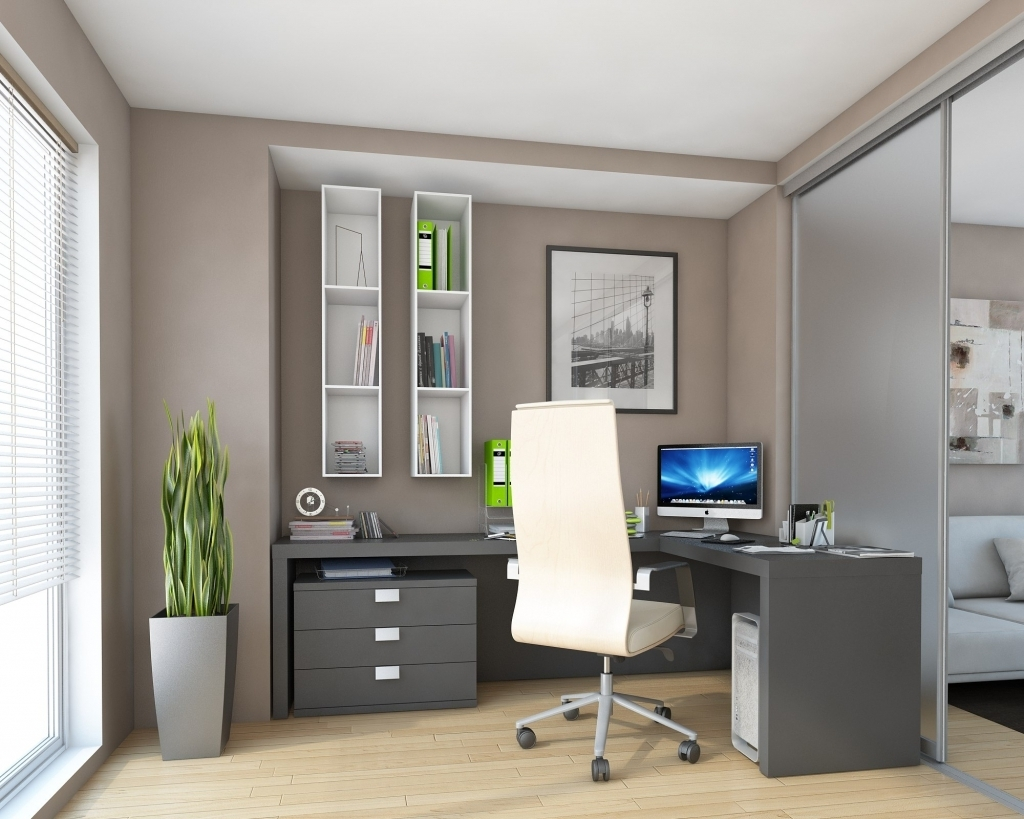 Creative Ideas Home Office Furniture Best 15 43 Of Fitted Home Office Furniture