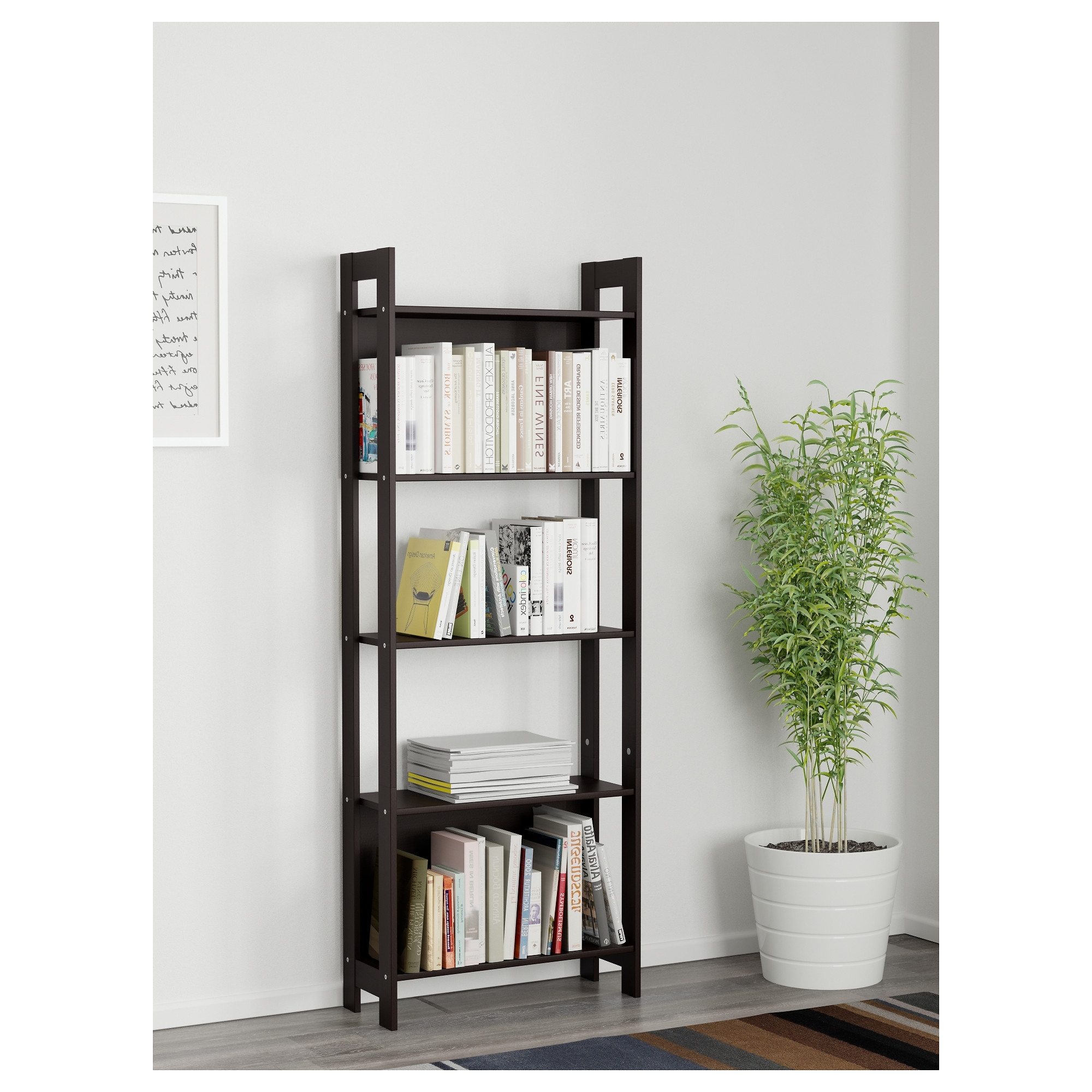 Laiva Regal Laiva Bookcase Elitflat