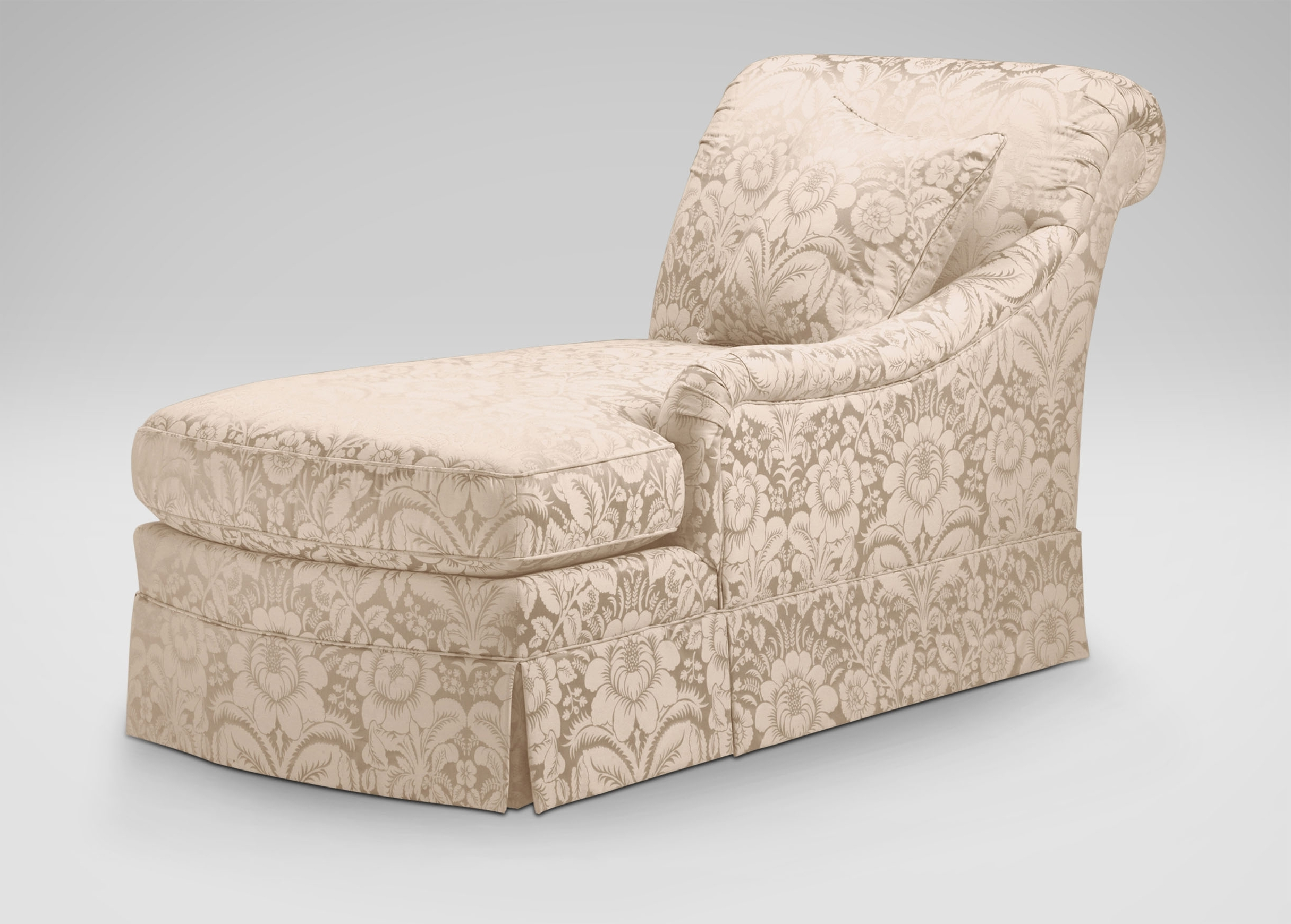 Best Chaise Lounge Chairs 15 Ideas Of Indoor Chaise Lounge Slipcovers