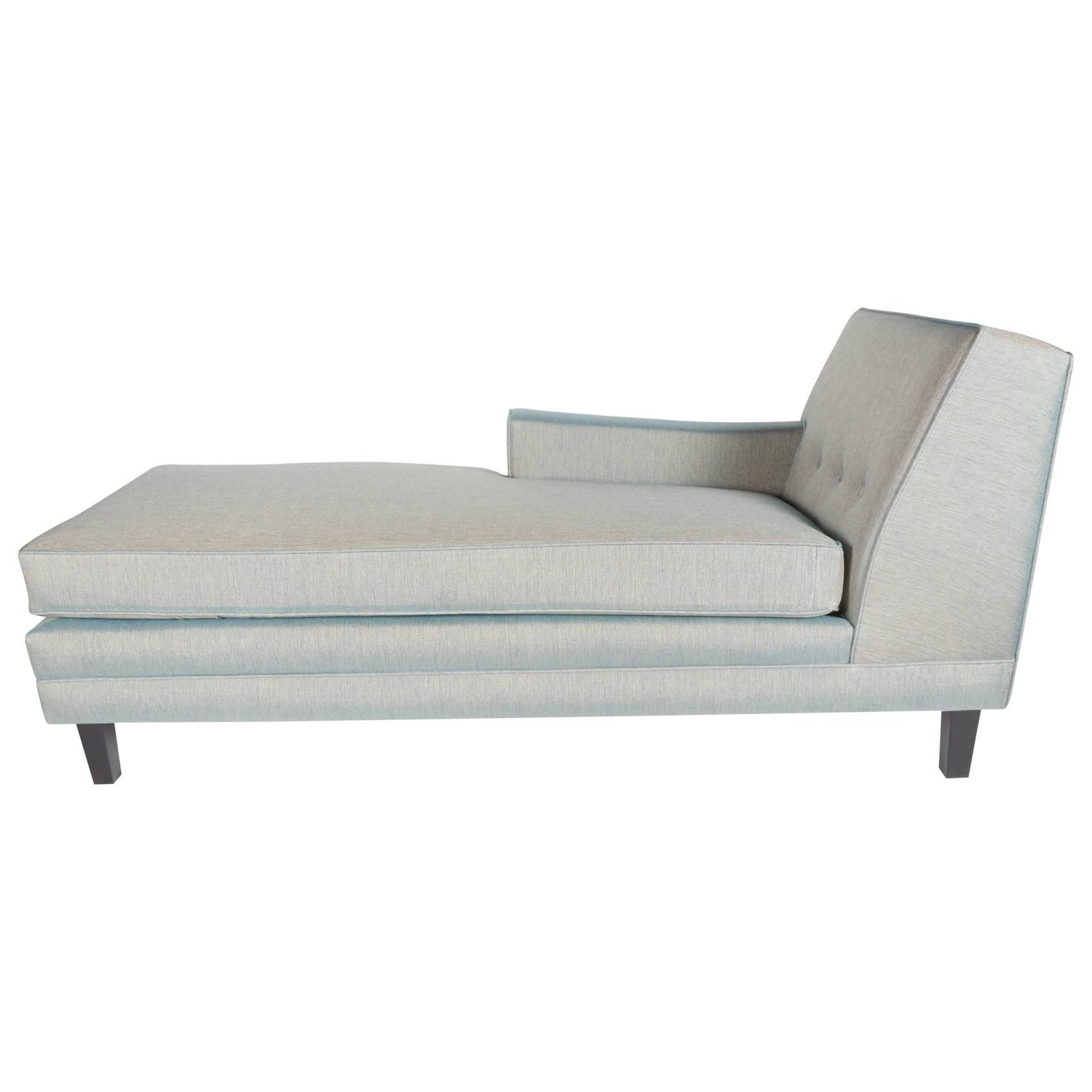 Best Chaise Lounges 15 Best Collection Of Modern Chaise Lounges