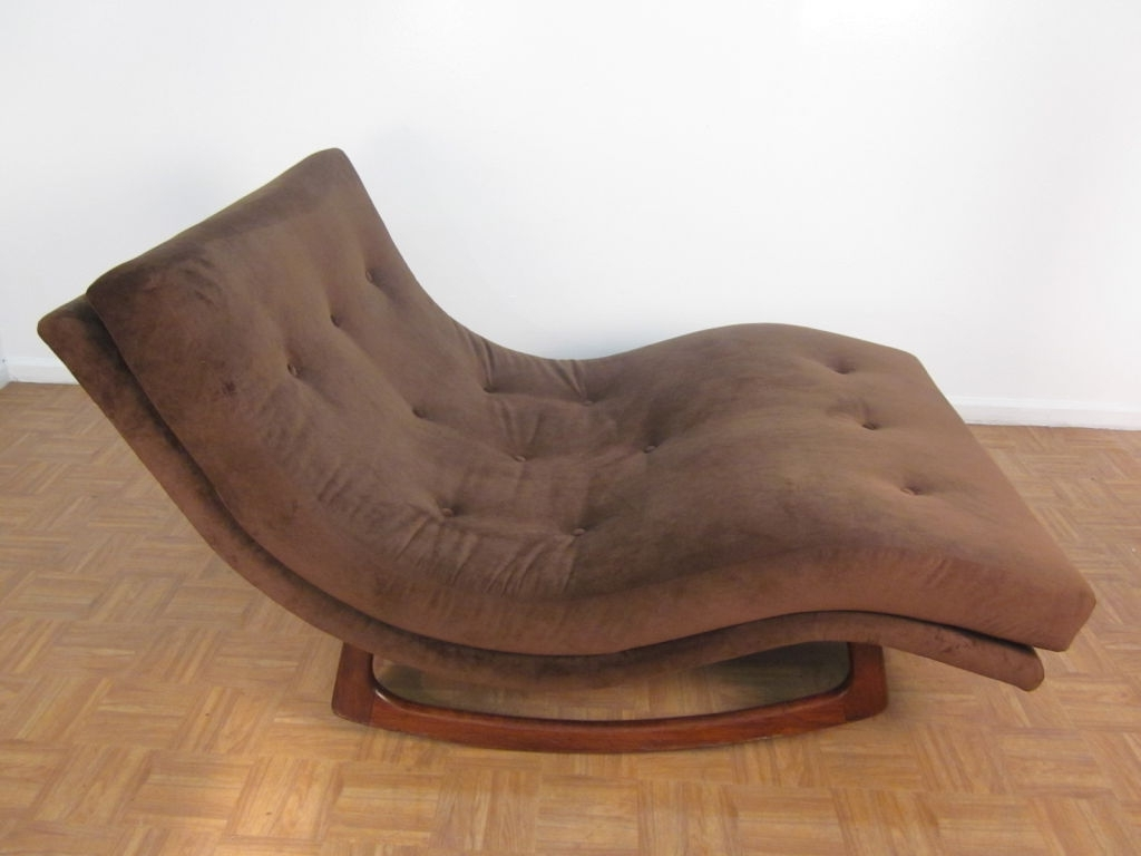 Curved Lounges 15 Best Curved Chaise Lounges