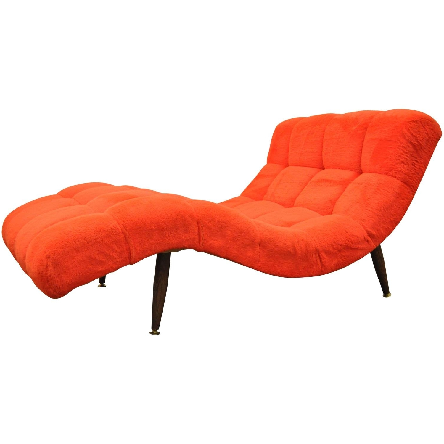 Chaise Lounge Chair Modern 15 Collection Of Mid Century Modern Chaise Lounges