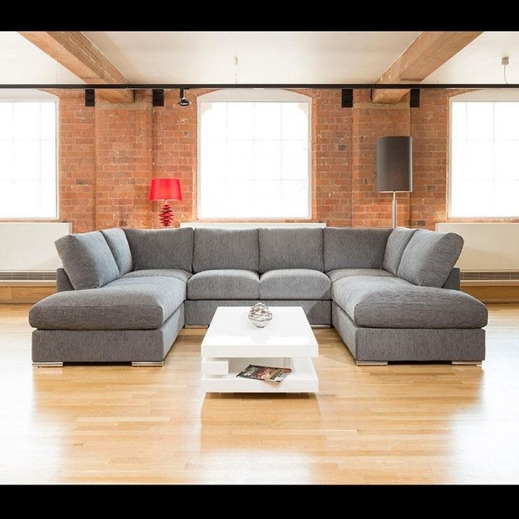 Top 10 Of Extra Large U Shaped Sectionals