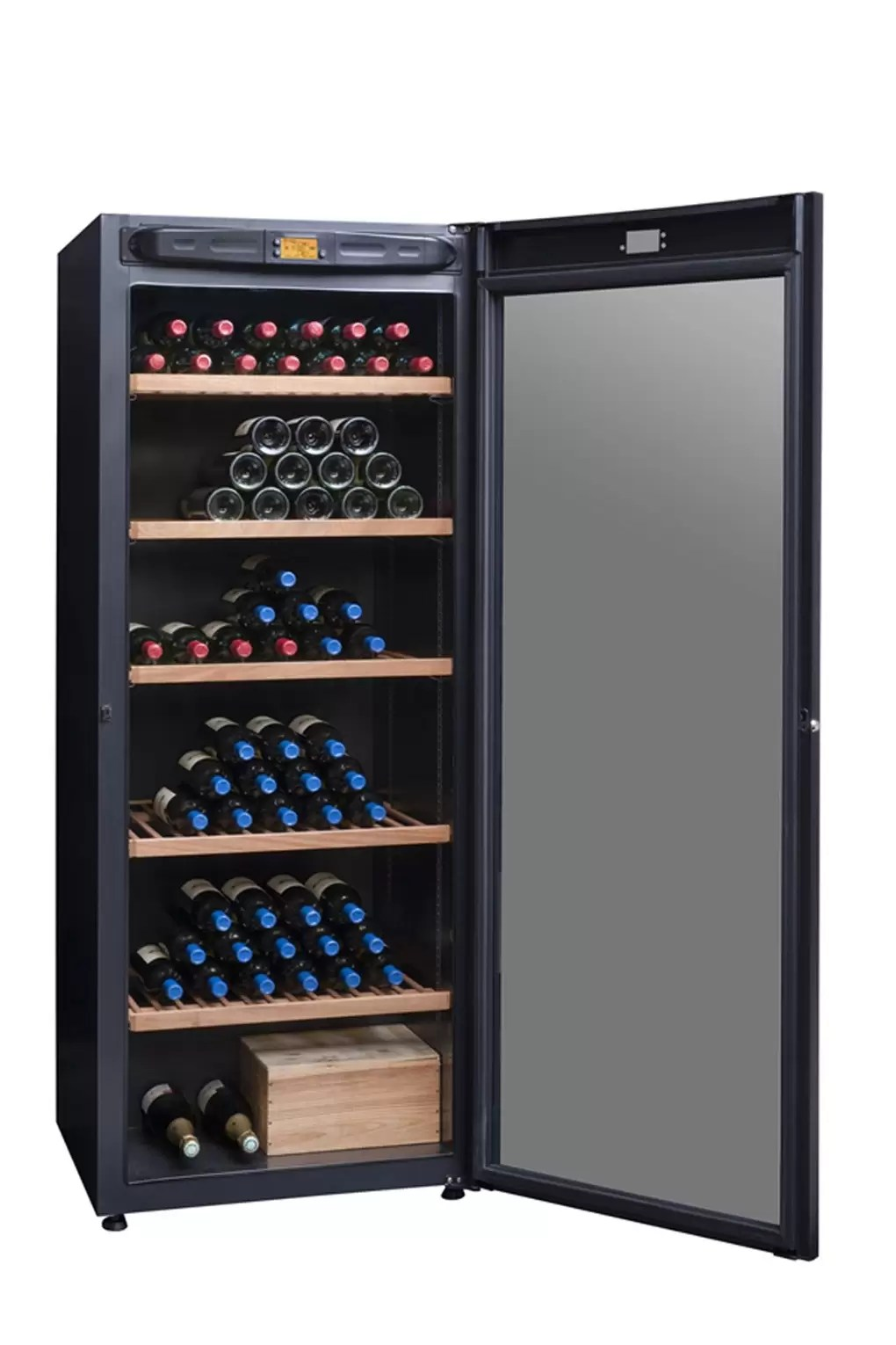 Artevino Wine Cellar How To Store Wine Correctly British Gq