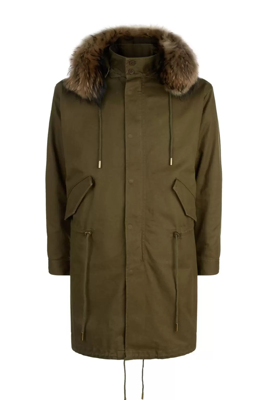 Cool Im Jacke Best Parka Jackets For Men British Gq