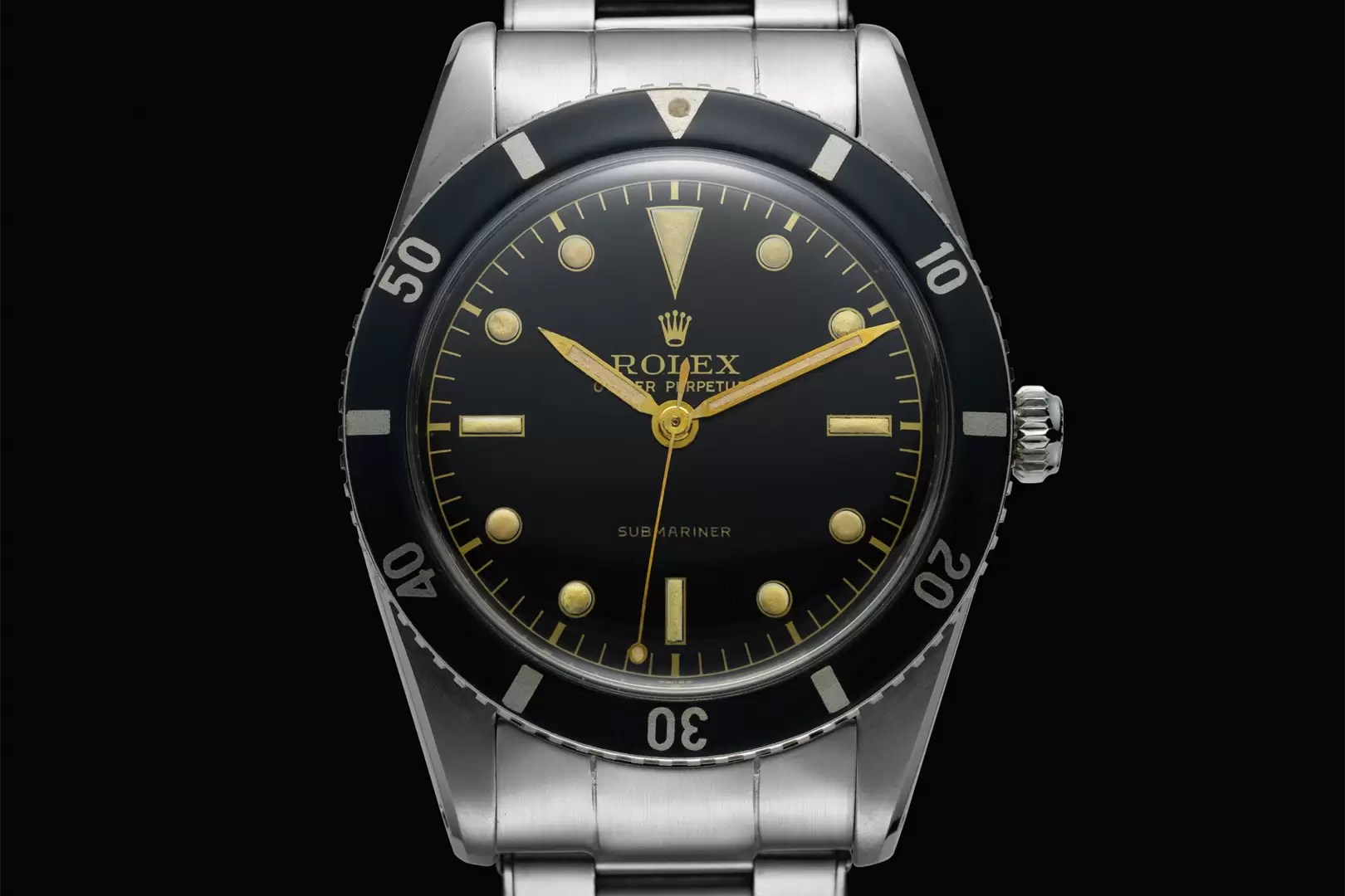 Rolexs Watches Rolex The First Six You Should Buy British Gq