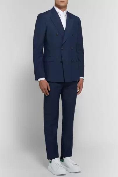 Best men\u0027s summer suits British GQ