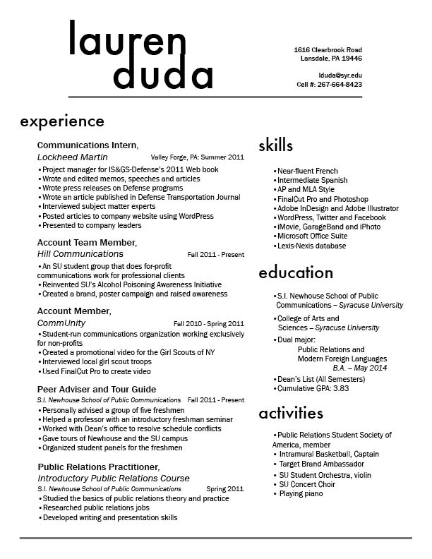 Resume Cover Letter Heading Free Resume Template 301 Moved Permanently