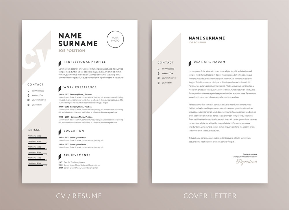 Cover Letter Writing 9 Tips To Help You Shine Grabajob