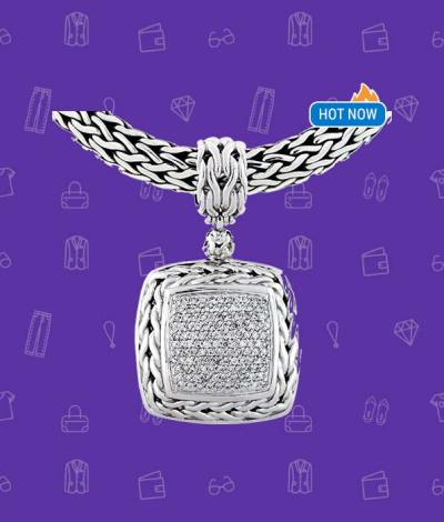 Trending Deals On Diamond Pendants