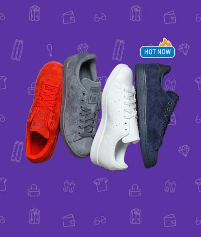 Trending Deals On Adidas Stan Smith